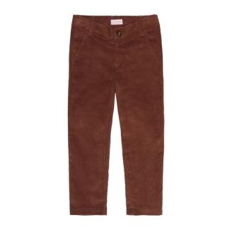 boys brown corduroy trousers