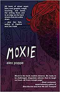 Moxie Cover