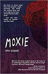 Moxie Cover