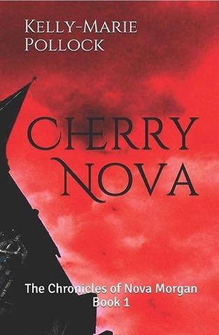 Cherry Nova Cover