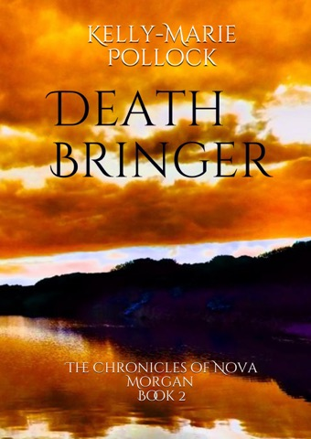 Death Bringer Full Cover