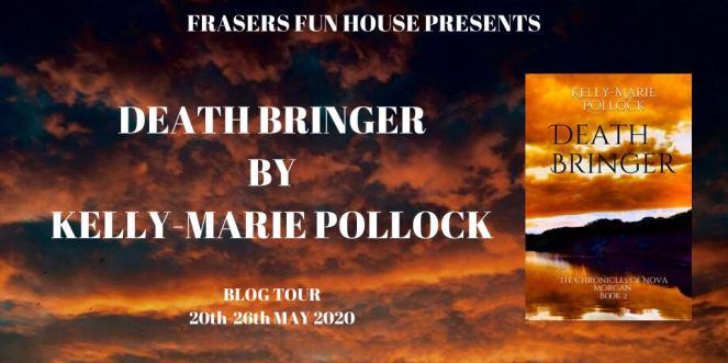Death Bringer Tour Banner