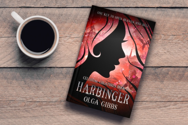 Harbinger Image 1